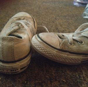 Need gone asap All star converse